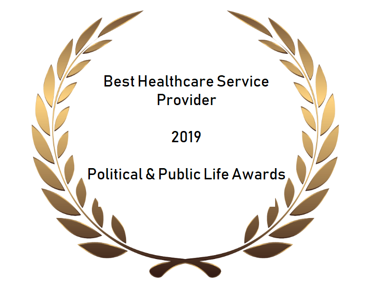 Best Healthcare Provider