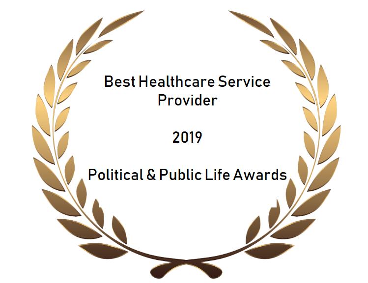 Best Healthcare Provider