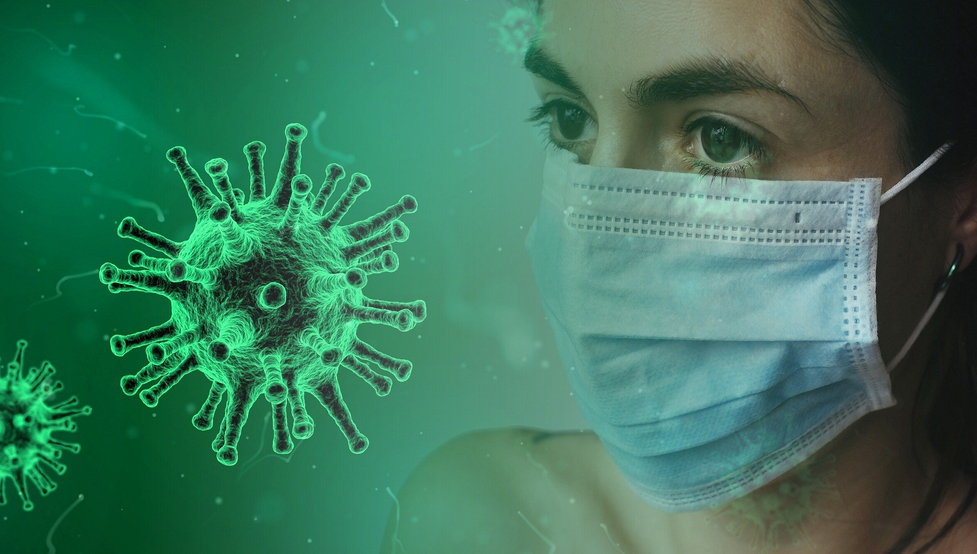 does wearing a mask protect you from coronavirus